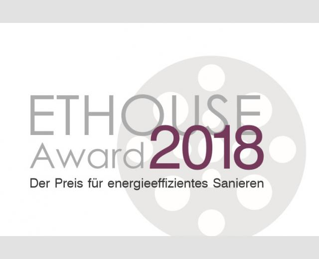 ETHOUSE Award 2018